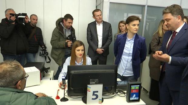 Manje birokratije za građane uz elektronsku upravu