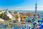 Manje poznate zadivljujuće lokacije u Španiji: Od Gaudija do Igre Prestola FOTO