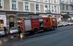 Manji požar na Tehnološko-metalurškom fakultetu u Beogradu, nema povređenih