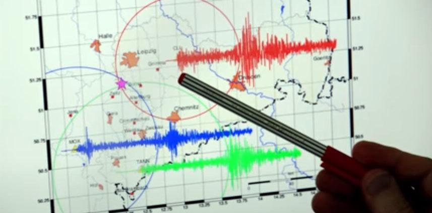 Manji zemljotres u Albaniji, osetio se i u Crnoj Gori
