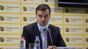 Manojlović: Da li je vlast odustala od nacrta kojim se pravosuđe stavlja pod kontrolu politike