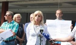 Manojlović: Presedan je da RTS od Vučića saznaje da će im gostovati u Dnevniku