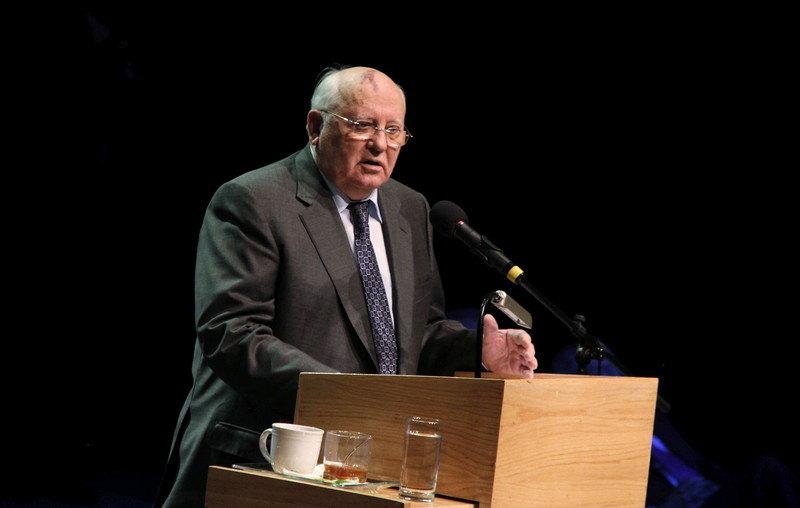 Manski: Gorbačov je častan, ali prilično naivan čovek