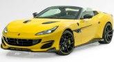 Mansory Ferrari Portofino VIDEO