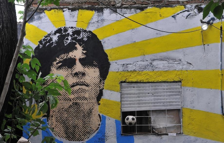 Maradona neadekvatno lečen, pokazala istraga