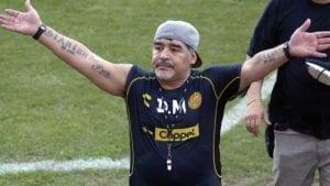 Maradona sahranjen u krugu porodice i bližih prijatelja