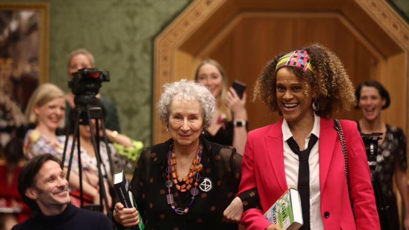 Margaret Etvud i Bernardin Evaristo podelile Bukerovu nagradu
