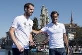 Mari veruje u Federera