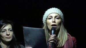 Marija Lukić osnovala fondaciju za zaštitu žena od seksualnog zlostavljanja