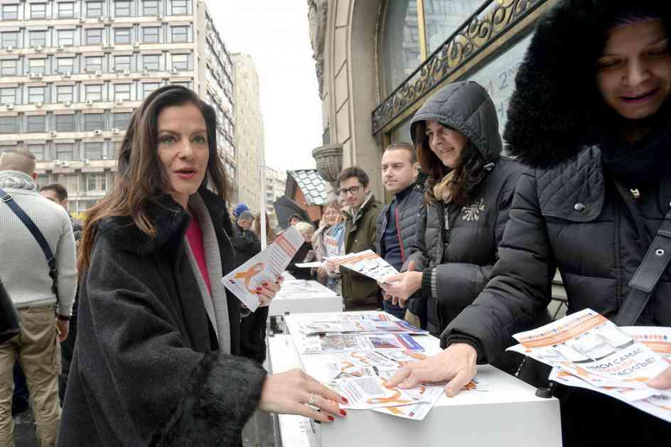 Marija Obradović: Nismo dovoljno kažnjavali nelojalne