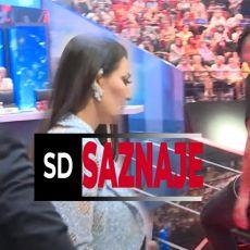 Marija Šerifović OTKRILA DETALJE snimanja PRVIH EMISIJA sa Cecom kao ČLANOM ŽIRIJA u Zvezdama Granda