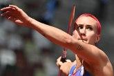 Marija Vučenović kratka za finale