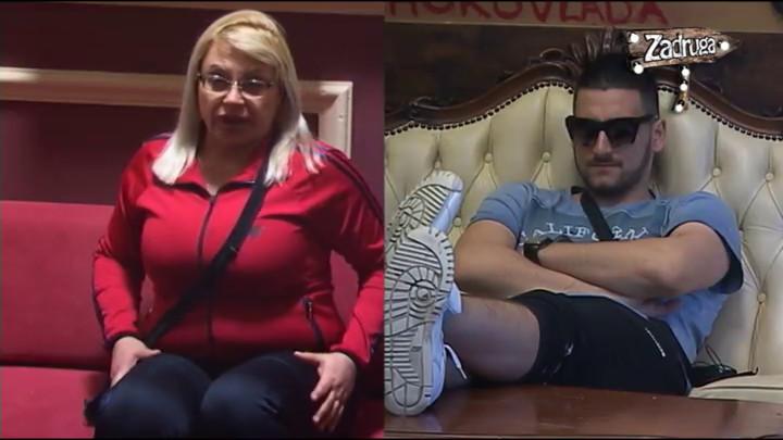 Marija razgovarala PRVI PUT sa Zolon nakon poligrafskog ispitivanja, pa ga IZREŠETALA PITANJIMA! (VIDEO)