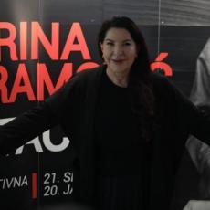 Marina Abramović: Promeni sebe i promenićeš 100 ljudi