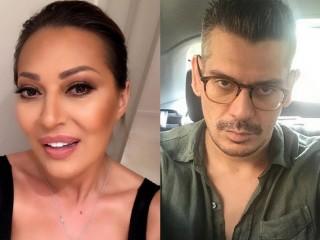 Marina Tucaković: Rekla sam sinu da ostavi Cecu na miru