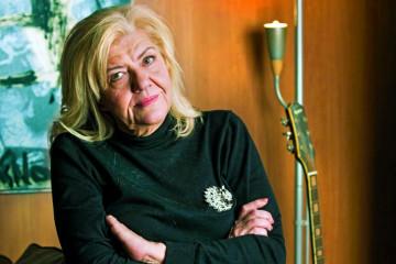 Marina Tucaković otkrila da najvećeg poroka nije mogla da se reši ni kad joj je bilo najgore