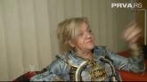 Marina Tucaković u teškom stanju