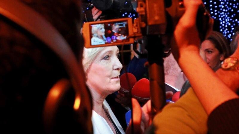 Marine Le Pen – treći put na predsjedničkim izborima u Francuskoj