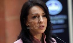 Marinika Tepić (SSP) traži ostavku državne sekretarke MUP Srbije zbog izjave o porodici Jurić