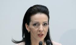 Marinika Tepić: Telekom dao Žeželju 10 miliona evra za kupovinu Kurira