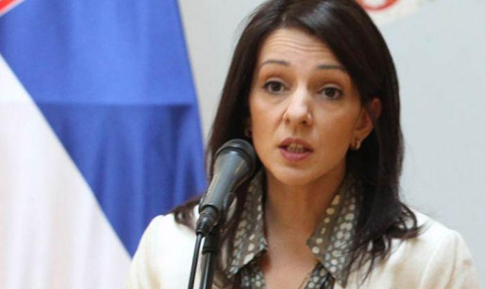 Marinika Tepić i još troje poslanika opozicije kažnjeni smanjenjem plate