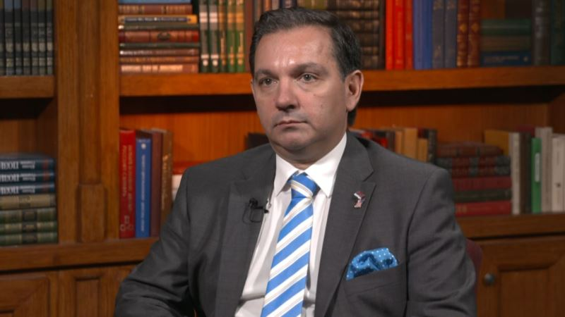 Marinković: Predstavićemo naše fakte o Kosovu u Kongresu u februaru