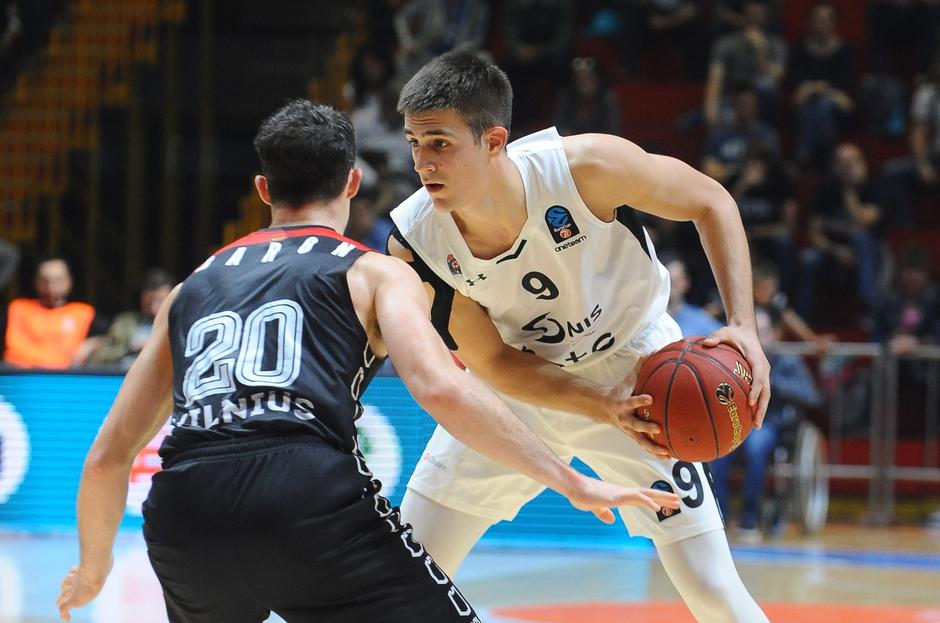 Prelomio - ostaje u Partizanu!