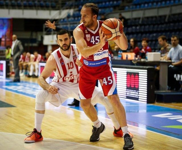 Marinović: Čačak živi za Borac, bićemo osveženje za ABA ligu