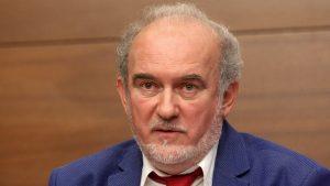 Marinović sa predstavicima civilnog društva Srbije o bazi povrede podataka