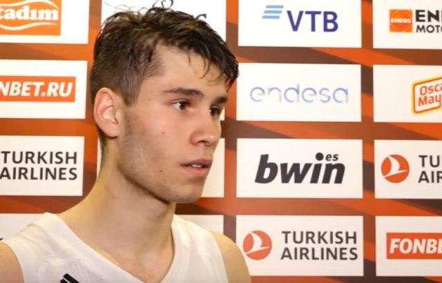 Mario je bliži tome da igra za Srbiju; Moramo da uradimo sve da izabere Hrvatsku
