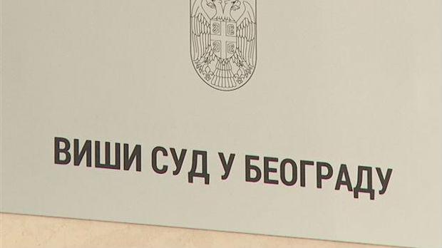 Marjanoviću produžen pritvor, sud ispituje optužnicu
