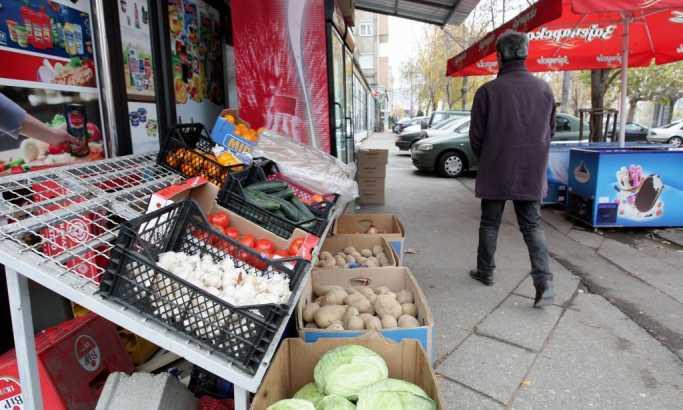 Marketi puni robe iz centralne Srbije: Cene nisu povećane