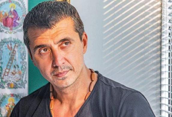 Marko Bulat o teškim trenucima! O bolesti i smrti brata! (VIDEO)