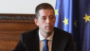 Marko Đurić osudio napad u Donjoj Brnjici kod Prištine