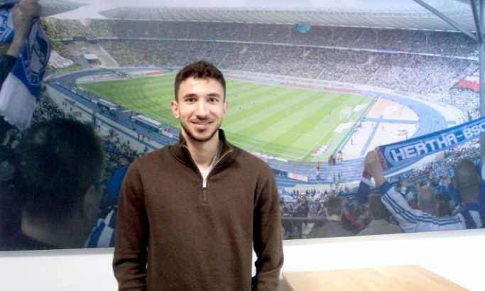 Marko Grujić u Čikagu, priseća se sjajnih trenutaka sa Mitrovićem i Paunovićem (FOTO)