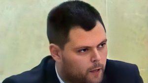 Marko Kovačević izabran za novog predsednika Opštine Nikšić
