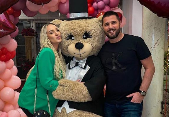 Marko Miljković: Nećemo da pričamo o Anabeli!