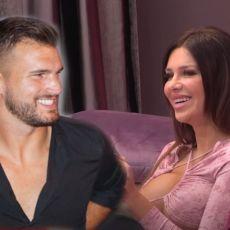 Marko PRIZNAO da mu se sviđa Stanija, ona nije skidala OSMEH s lica, a onda rekao zašto NE SME da bude sa njom!