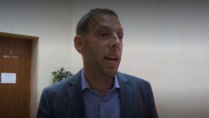 Marko Stojčić: Uskoro raspisivanje konkursa za idejno rešenje i dizajn metro stanica u Beogradu