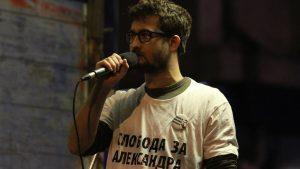 Marković: Ako se ne otkriju odgovorni za napad, nećemo prijavljivati skupove