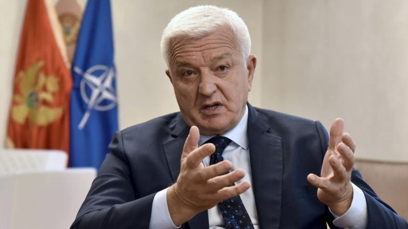 Marković: Bregzit podsticaj proširenju EU, odbijanje Severne Makedonije i Albanije loš signal