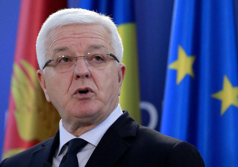 Marković: Brutalni nasrtaji na suverenitet crnogorske države