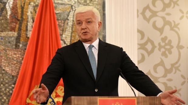Marković: Dobio sam pismo Mitropolije, razgovori čim se steknu uslovi
