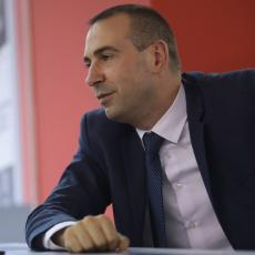 Marković: Marinika i Đilas preuzeli ulogu istražnih organa