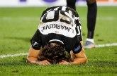 Marković: Mislio sam da će ući u gol