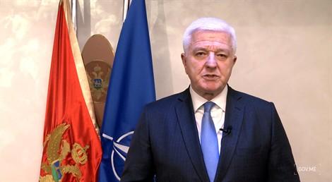 Marković: Mitropolija crnogorsko-primorska je poreski obveznik koji ne ispunjava obaveze