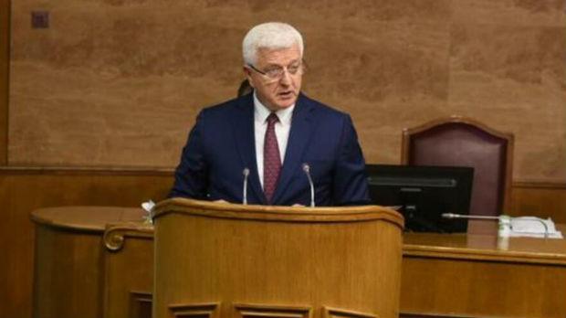Marković: Nema ljutnje kad je u pitanju nacionalno zdravlje