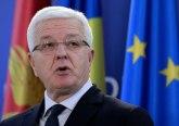 Marković: Odluka Crne Gore o granicama nije politička
