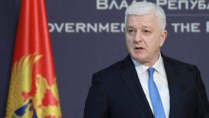 Marković:Odluka o otvaranju granica nije politička, već u skladu sa epidemiološkim standardima