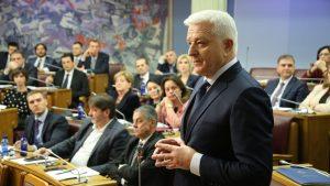 Marković: Razgovori sa Mitropolijom čim se steknu uslovi, nek nas niko ne plaši litijama